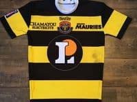 Classic Rugby Shirts | 2007 Sporting Club Albigeois Vintage Old Jerseys